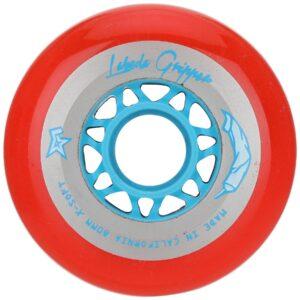 Labeda Gripper X-Soft Inline Hockey Wheels